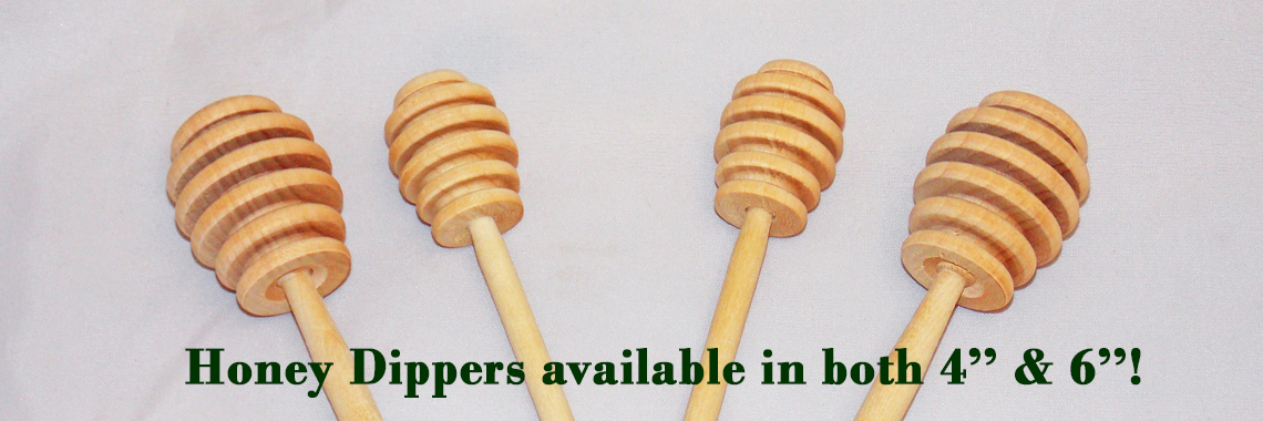 Honey Dippers
