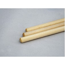 1/4'' x 10'' Lollipop Sticks (100 PCS)