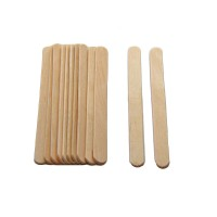 4.5'' Wooden Ice Cream Sticks (1,000 PCS)