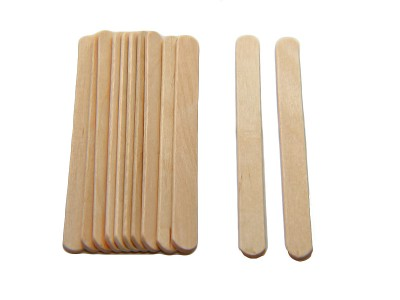 4-1/2'' Ice Cream Sticks (100 PCS)
